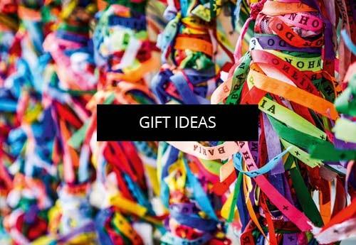 Gift idea Capoeira